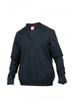 60569U FT Woven Drill Top (060) чёрный