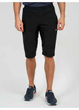 697939 FT Fitted Overknee Short (060) чёрный